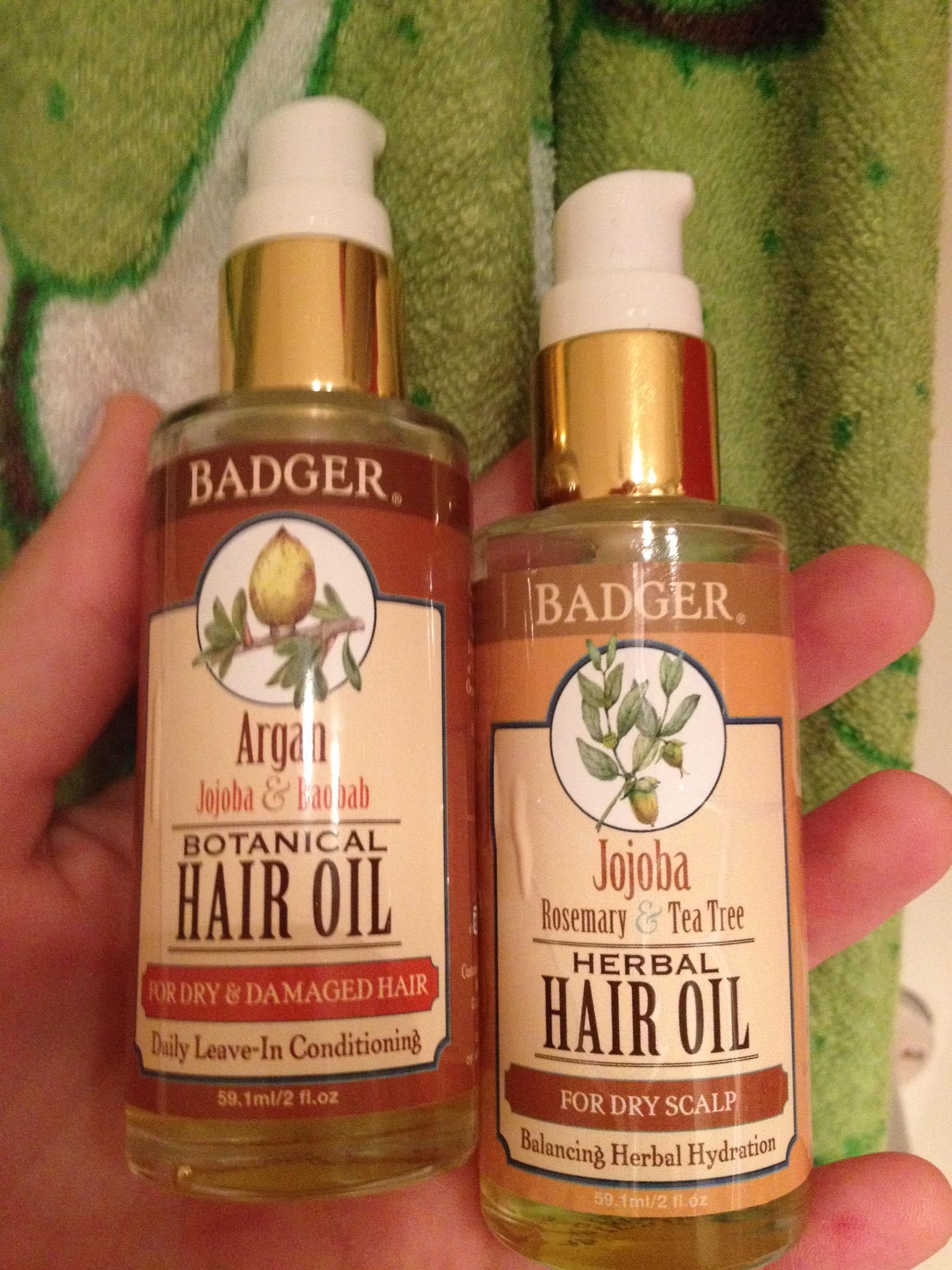 Эфирные масла при сухих волосах